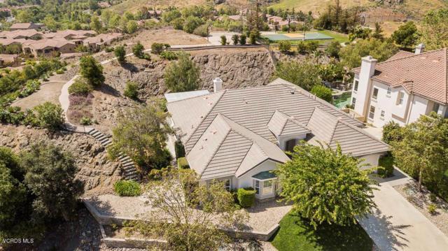 3785 Campus Drive, Thousand Oaks, CA 91360 (#219004648) :: Golden Palm Properties