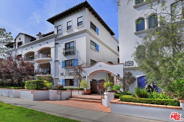 13308 Valleyheart Drive #303, Sherman Oaks, CA 91423 (#19457368) :: Golden Palm Properties