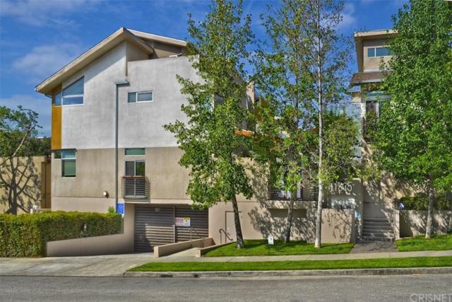 11815 Laurelwood Drive #7, Studio City, CA 91604 (#SR19090090) :: Paris and Connor MacIvor