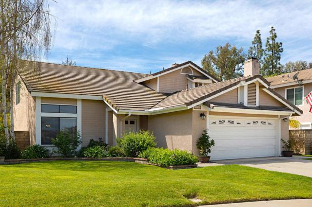 13180 View Mesa Street, Moorpark, CA 93021 (#219004660) :: Paris and Connor MacIvor