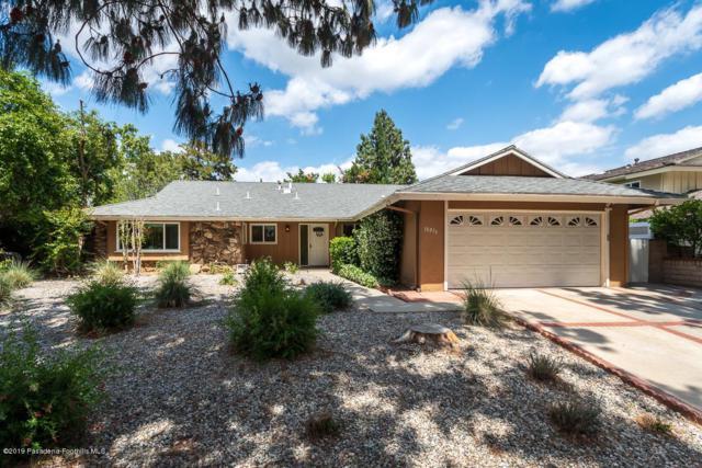 10836 Bismarck Avenue, Northridge, CA 91326 (#819001776) :: DSCVR Properties - Keller Williams