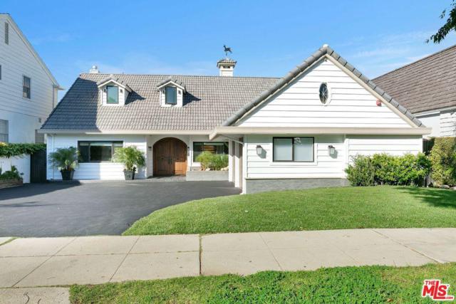472 S Spalding Drive, Beverly Hills, CA 90212 (#19453314) :: DSCVR Properties - Keller Williams