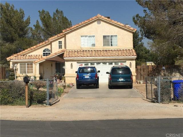 12673 9TH Avenue, Victorville, CA 92395 (#SR19079061) :: DSCVR Properties - Keller Williams