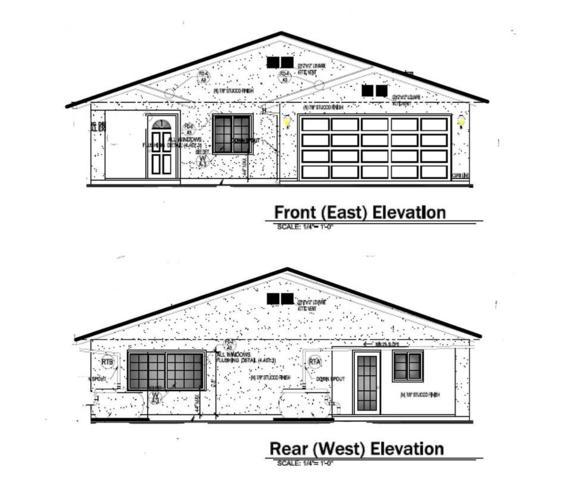 7617 N Beck Avenue, North Hollywood, CA 91605 (#SR19089767) :: DSCVR Properties - Keller Williams