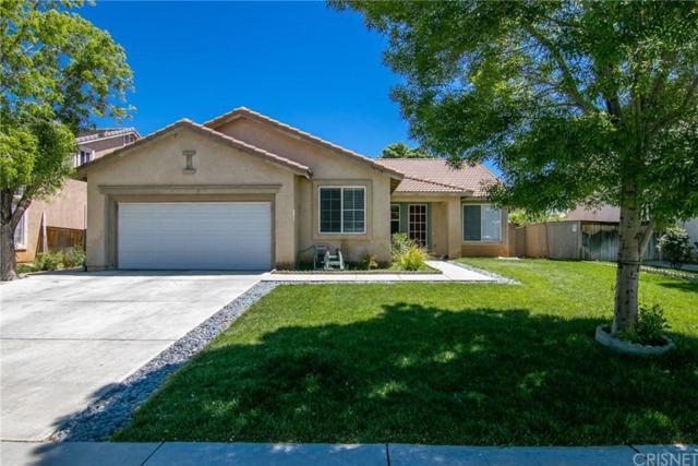 38718 37TH Street E, Palmdale, CA 93550 (#SR19090633) :: DSCVR Properties - Keller Williams