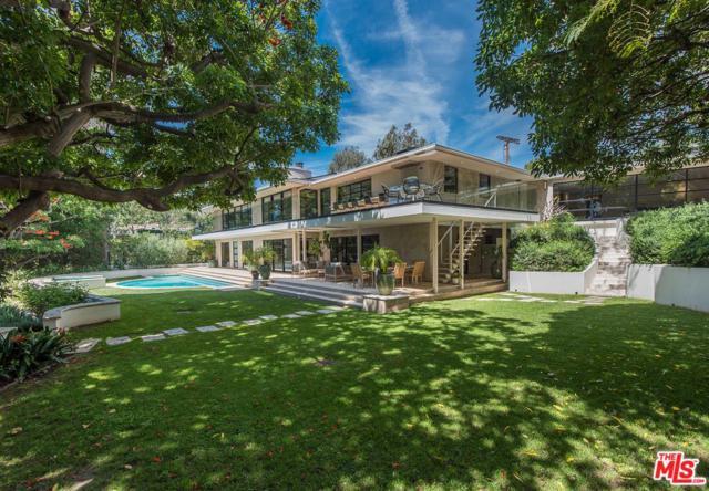 1750 Westridge Road, Los Angeles (City), CA 90049 (#19457606) :: Golden Palm Properties