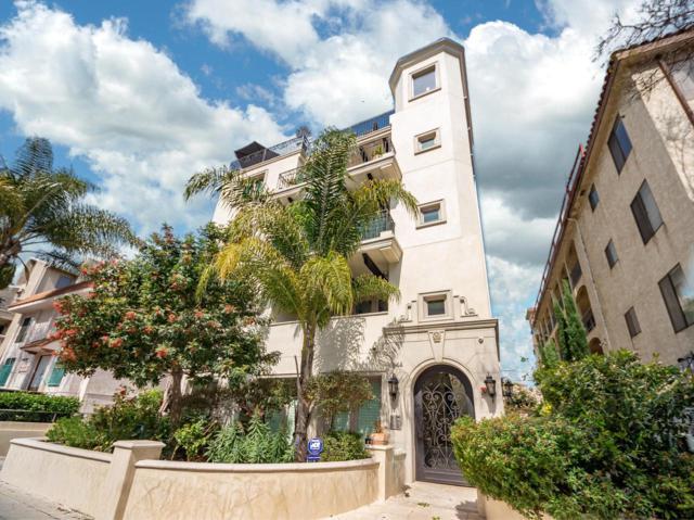 1644 S Bentley Avenue #201, Los Angeles (City), CA 90025 (#219004661) :: DSCVR Properties - Keller Williams