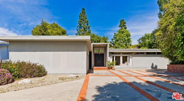 2798 Ellison Drive, Beverly Hills, CA 90210 (#19457626) :: Golden Palm Properties