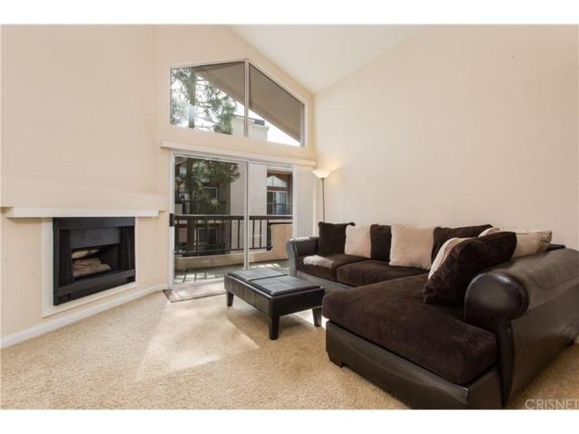 21550 Burbank Boulevard #316, Woodland Hills, CA 91367 (#SR19073390) :: Golden Palm Properties
