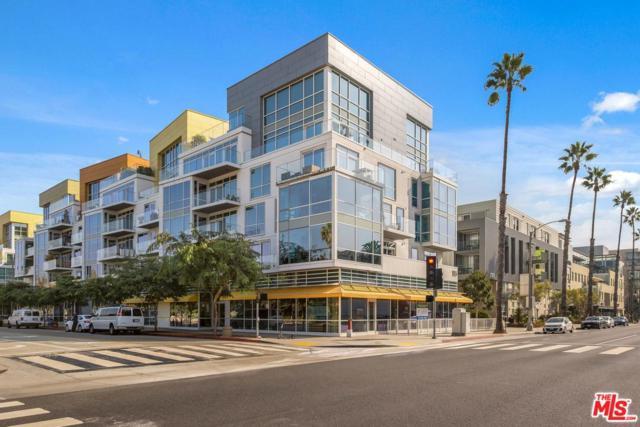 1705 Ocean Ave #206, Santa Monica, CA 90401 (#19457678) :: Golden Palm Properties