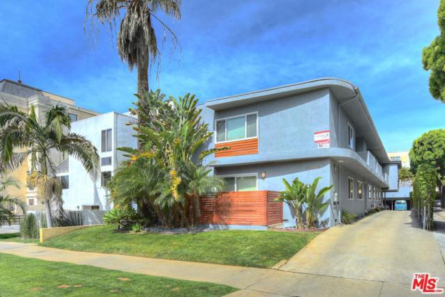 11921 Goshen Avenue, Los Angeles (City), CA 90049 (#19457682) :: Golden Palm Properties