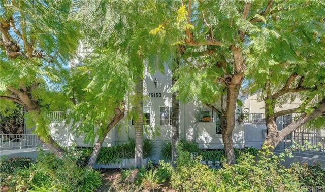 15153 Burbank #8, Sherman Oaks, CA 91411 (#SR19090816) :: Golden Palm Properties