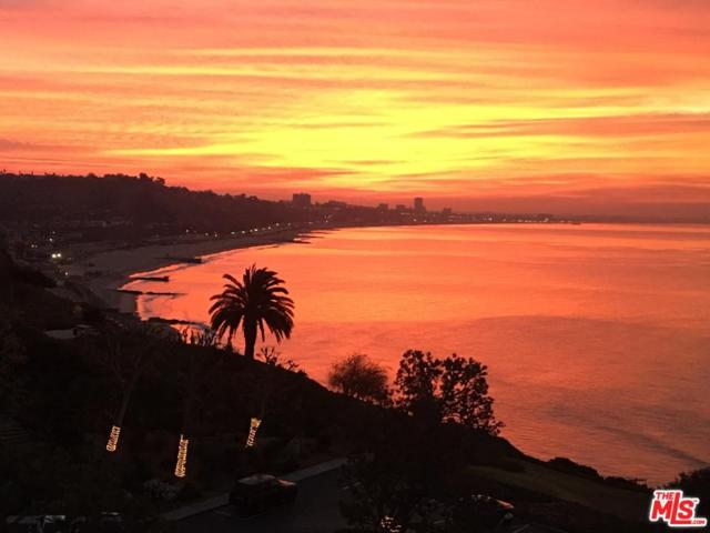 17350 W Sunset Boulevard Ph2, Pacific Palisades, CA 90272 (#19457716) :: Paris and Connor MacIvor