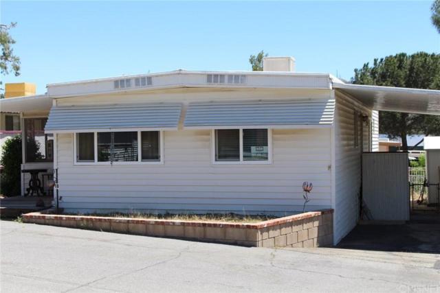 2451 Soledad Cyn Road #18, Acton, CA 93510 (#SR19091062) :: The Fineman Suarez Team
