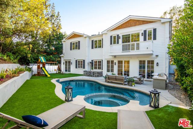 2448 Pesquera Drive, Los Angeles (City), CA 90049 (#19457700) :: Golden Palm Properties
