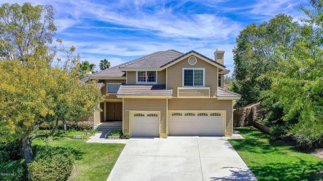 3930 Quailwood Street, Moorpark, CA 93021 (#219004678) :: Paris and Connor MacIvor