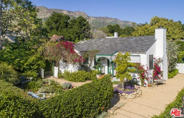 634 Orchard Avenue, Santa Barbara, CA 93108 (#19457842) :: Paris and Connor MacIvor