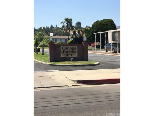 8811 Canoga #224, Canoga Park, CA 91304 (#SR19091237) :: The Agency