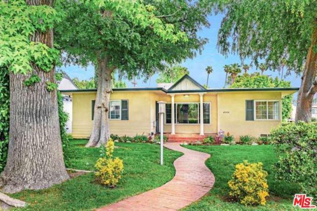 4500 Nagle Avenue, Sherman Oaks, CA 91423 (#19455824) :: Golden Palm Properties