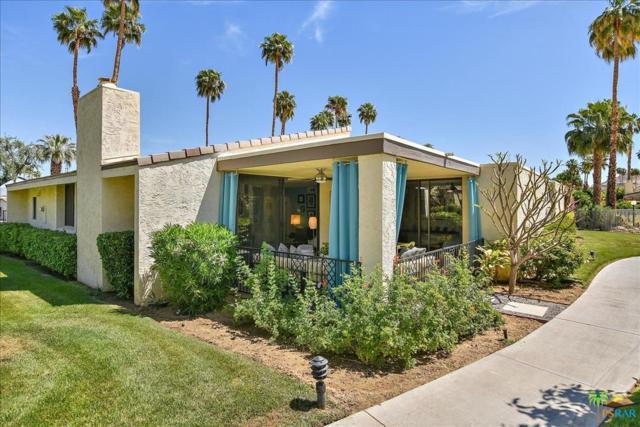 391 E La Verne Way, Palm Springs, CA 92264 (#19456790PS) :: The Suarez Team