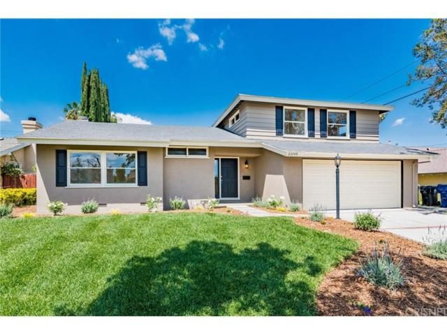20749 Keswick Street, Winnetka, CA 91306 (#SR19091478) :: Paris and Connor MacIvor