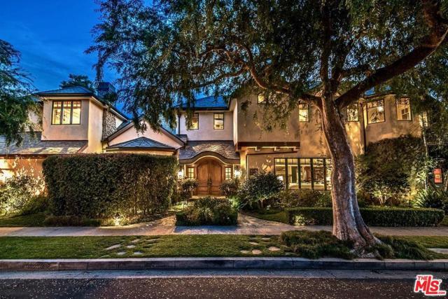 4315 Arcola Avenue, Toluca Lake, CA 91602 (#19457792) :: Golden Palm Properties