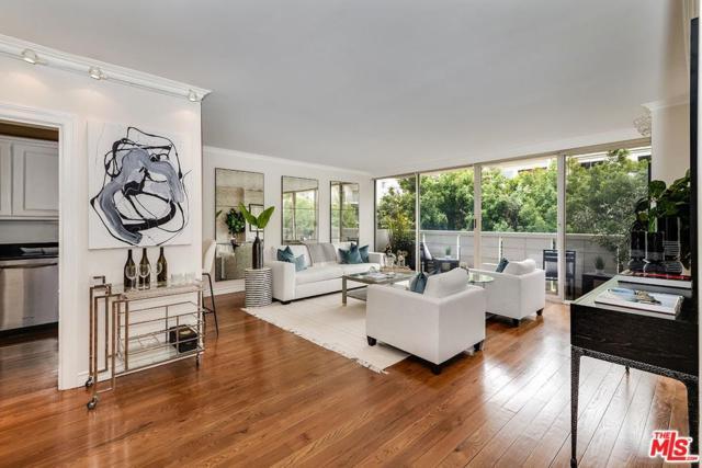 8787 Shoreham Drive #502, West Hollywood, CA 90069 (#19458062) :: Golden Palm Properties