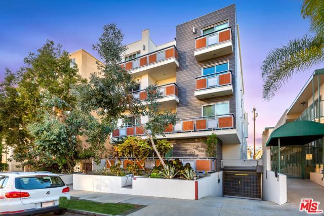 11715 Goshen Avenue #203, Los Angeles (City), CA 90049 (#19457018) :: Golden Palm Properties