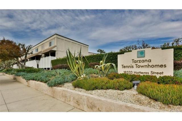 18333 Hatteras Street #22, Tarzana, CA 91356 (#SR19057656) :: Golden Palm Properties