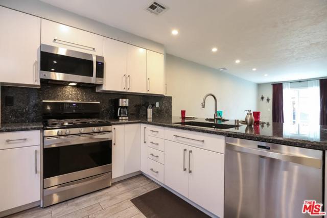 2022 Delaware Avenue #6, Santa Monica, CA 90404 (#19444862) :: Golden Palm Properties