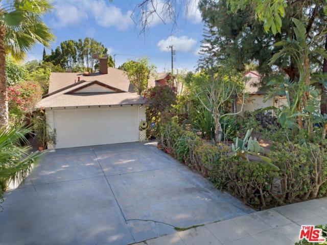 17446 Los Alimos Street, Granada Hills, CA 91344 (#19457658) :: Paris and Connor MacIvor