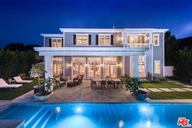2538 La Condesa Drive, Los Angeles (City), CA 90049 (#19458172) :: Golden Palm Properties