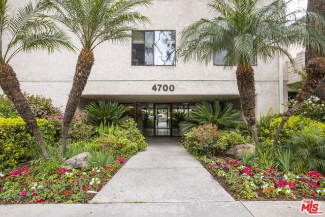 4700 Natick Avenue #215, Sherman Oaks, CA 91403 (#19457940) :: Golden Palm Properties