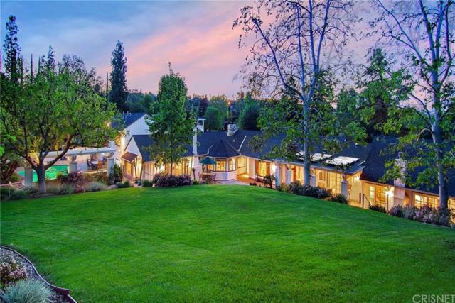 20000 Wells Drive, Woodland Hills, CA 91364 (#SR19091816) :: Golden Palm Properties