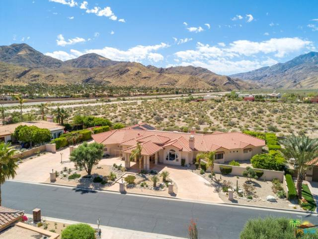 1017 Andreas Palms Drive, Palm Springs, CA 92264 (#19458012PS) :: The Agency