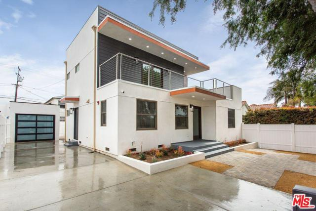1417 17TH Street, Santa Monica, CA 90404 (#19458284) :: Golden Palm Properties
