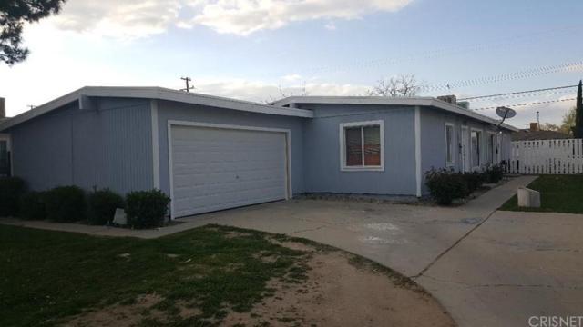 1253 W West Ave H Avenue, Lancaster, CA 93534 (#SR19092356) :: The Agency