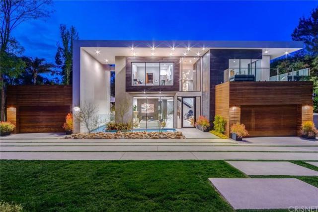 16033 Valley Vista Boulevard, Encino, CA 91436 (#SR19079647) :: Paris and Connor MacIvor