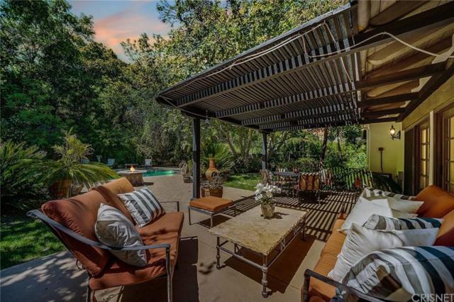 5033 Vanalden Avenue, Tarzana, CA 91356 (#SR19082011) :: Golden Palm Properties