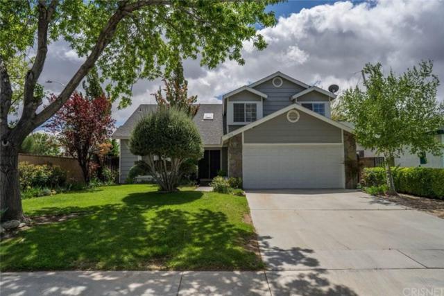 1358 Marion Avenue, Lancaster, CA 93535 (#SR19089386) :: Paris and Connor MacIvor
