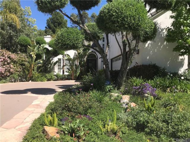 3490 Consuelo Drive, Calabasas, CA 91302 (#SR19091142) :: Golden Palm Properties