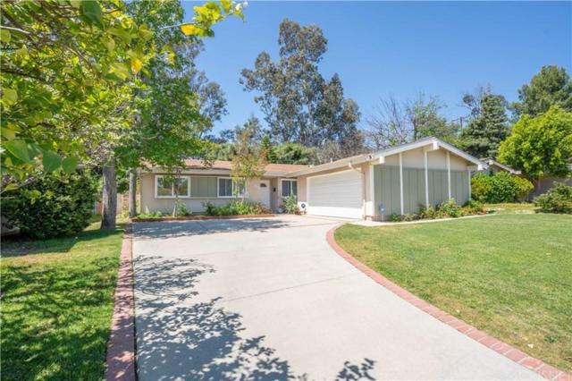 11621 Gerald Avenue, Granada Hills, CA 91344 (#SR19092221) :: Paris and Connor MacIvor