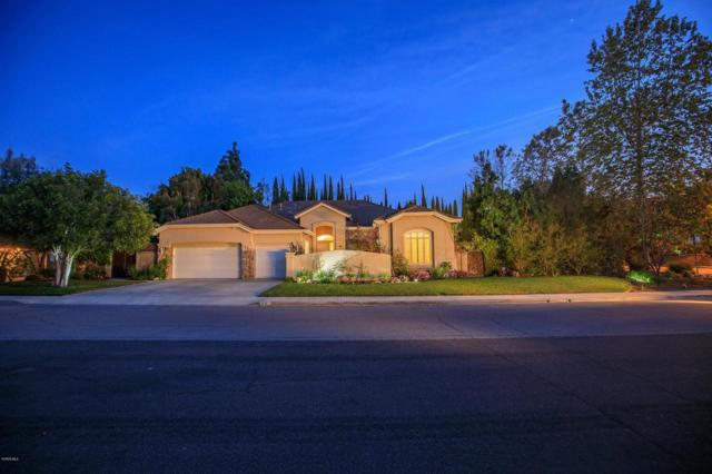 28 Cindy Avenue, Newbury Park, CA 91320 (#219004737) :: Golden Palm Properties
