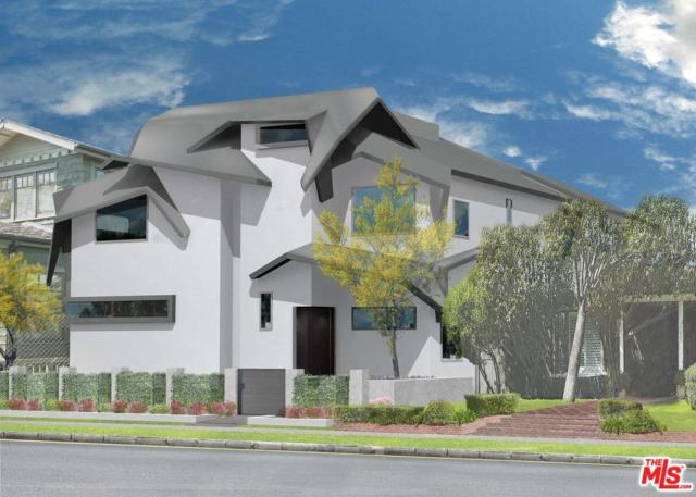 2217 Pearl Street, Santa Monica, CA 90405 (#19458230) :: Golden Palm Properties