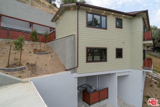 2239 Laurel Canyon Blvd, Los Angeles (City), CA 90046 (#19458158) :: Golden Palm Properties