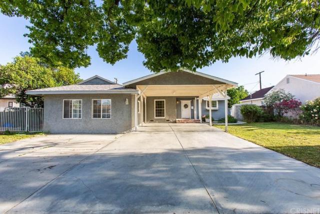 16722 Bermuda Street, Granada Hills, CA 91344 (#SR19092819) :: Paris and Connor MacIvor