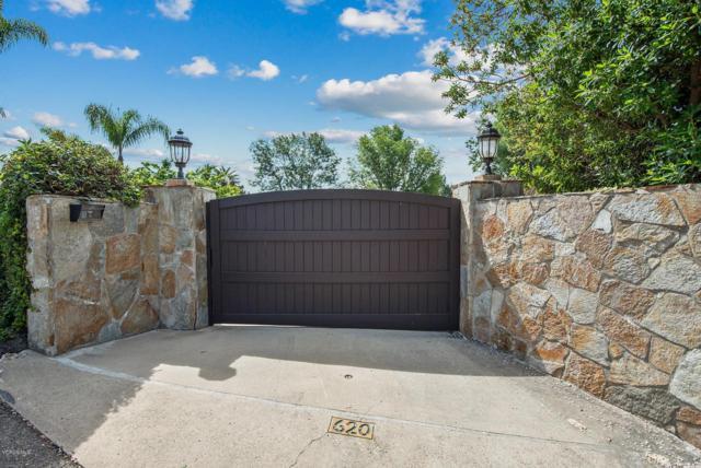 620 Camino Roberto, Thousand Oaks, CA 91360 (#219004742) :: Golden Palm Properties