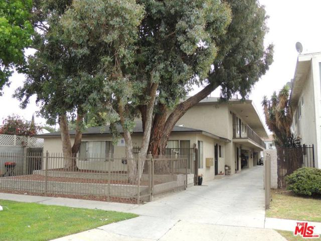 614 Myrtle Avenue, Inglewood, CA 90301 (#19458000) :: Paris and Connor MacIvor