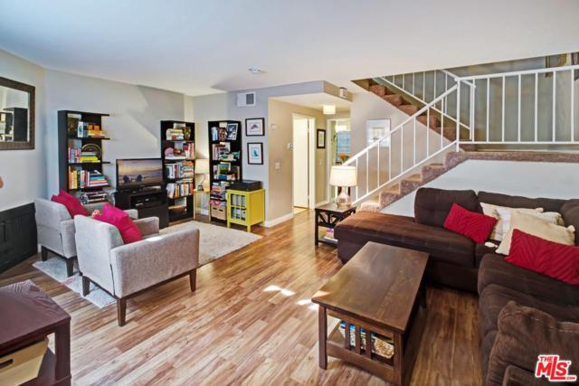 13540 Hubbard Street #15, Sylmar, CA 91342 (#19458566) :: Paris and Connor MacIvor