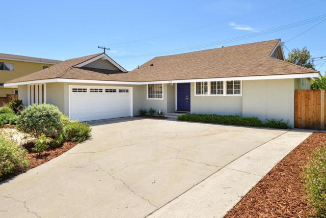 429 Murray Avenue, Camarillo, CA 93010 (#219004773) :: Paris and Connor MacIvor